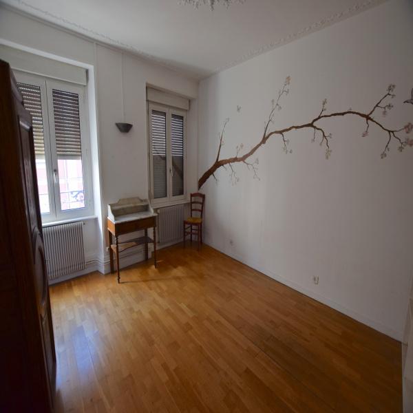 Offres de vente Appartement Belfort 90000