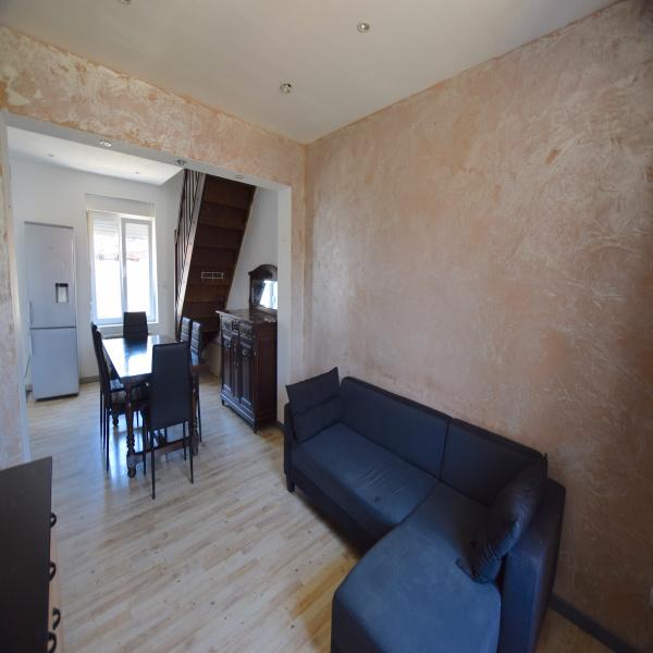Offres de vente Maison Vieux-Charmont 25600