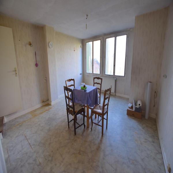 Offres de vente Maison Bethoncourt 25200