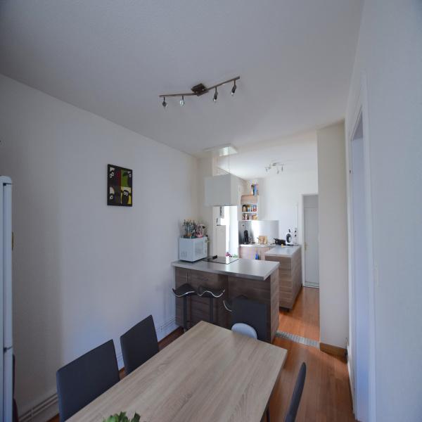 Offres de vente Appartement Fesches-le-Châtel 25490