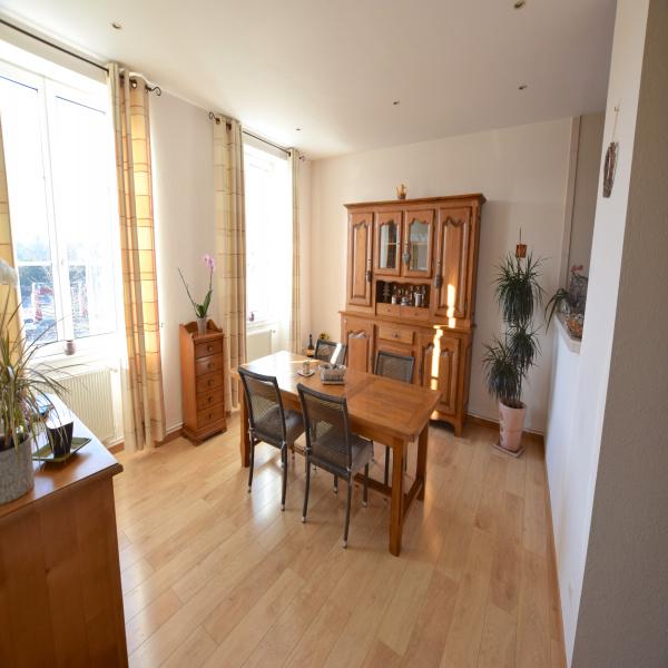 Offres de vente Appartement Sainte-Suzanne 25630