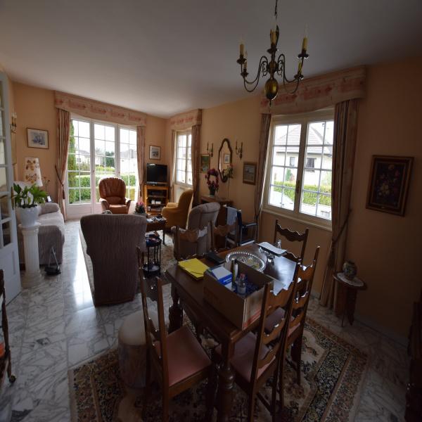 Offres de vente Maison Grand-Charmont 25200