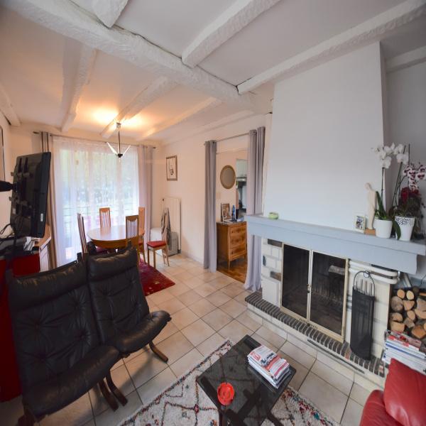 Offres de vente Maison Dampierre-les-Bois 25490