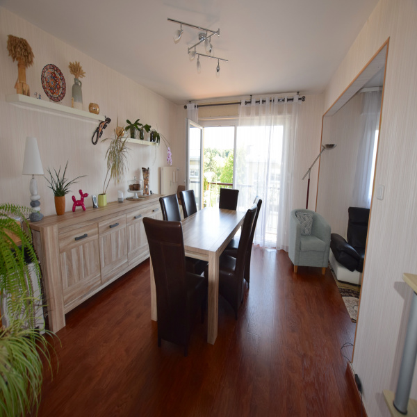 Offres de vente Appartement Bethoncourt 25200