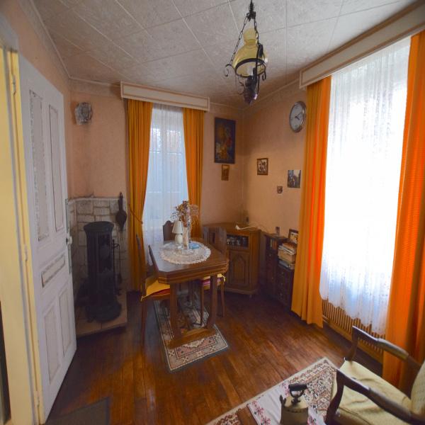 Offres de vente Maison Châtenois-les-Forges 90700