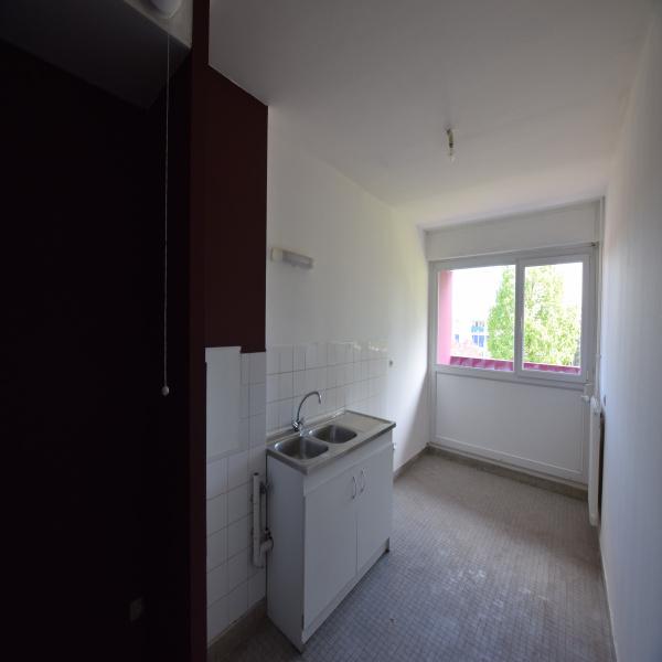 Offres de vente Appartement Grand-Charmont 25200