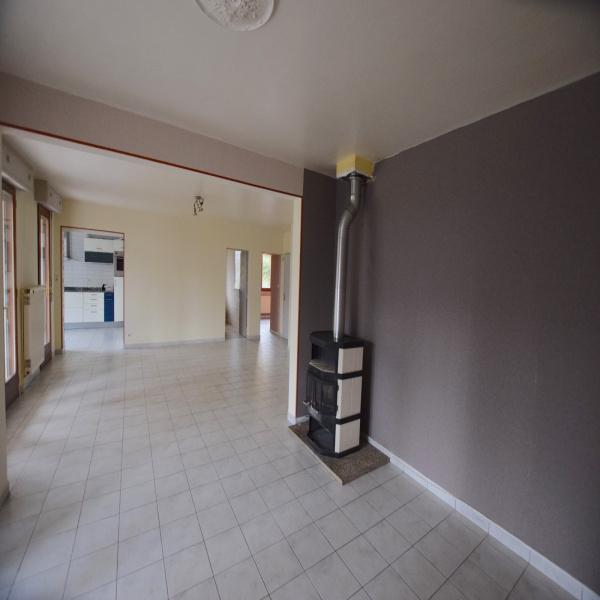 Offres de vente Appartement Vieux-Charmont 25600