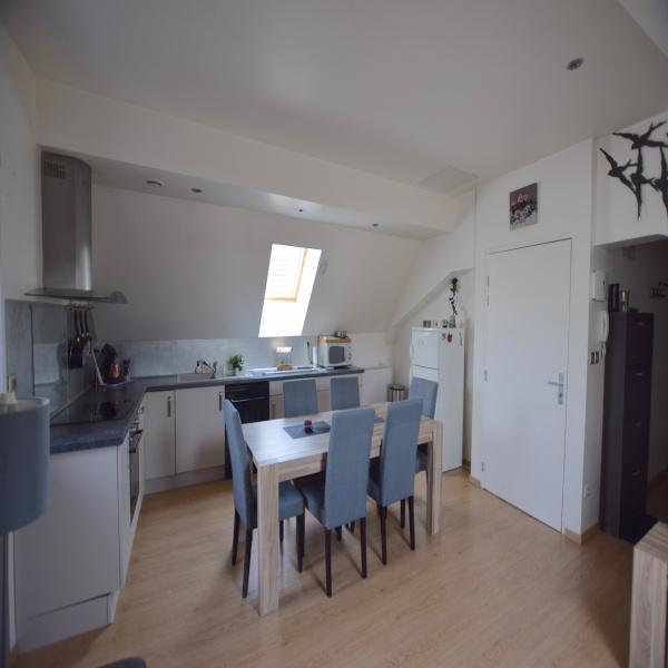 Offres de vente Appartement Voujeaucourt 25420