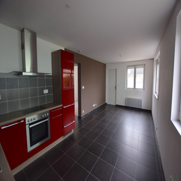 Offres de vente Immeuble Audincourt 25400