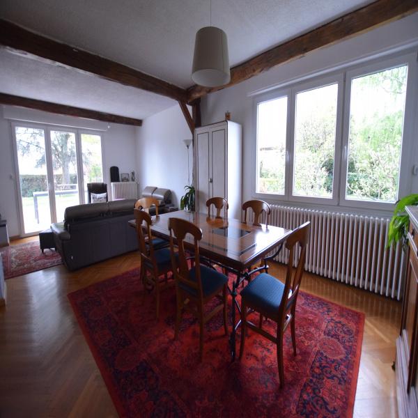 Offres de vente Maison Exincourt 25400