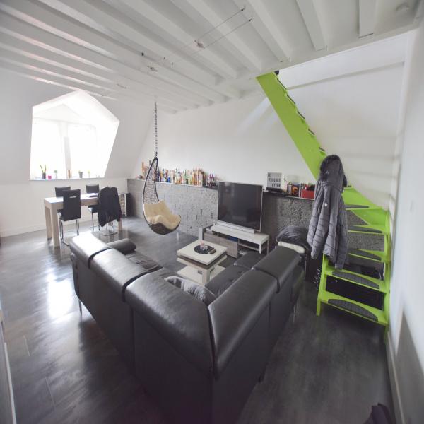 Offres de vente Appartement Bourogne 90140