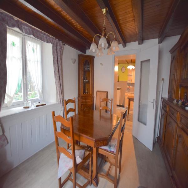 Offres de vente Maison Nommay 25600