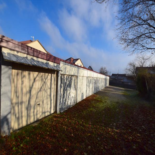 Offres de vente Garage Vieux-Charmont 25600