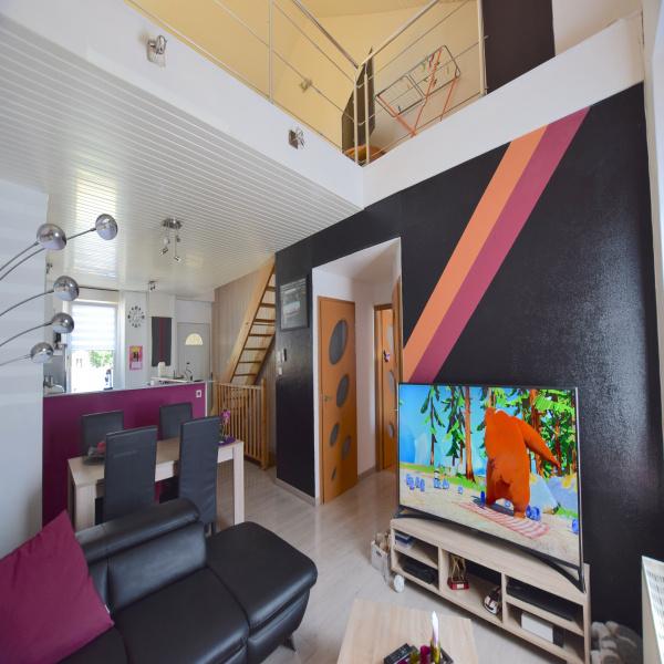 Offres de vente Appartement Hérimoncourt 25310