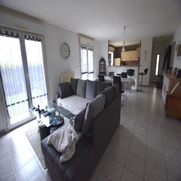 Offres de vente Appartement Nommay 25600