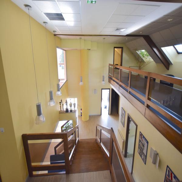 Offres de vente Immeuble Montbéliard 25200