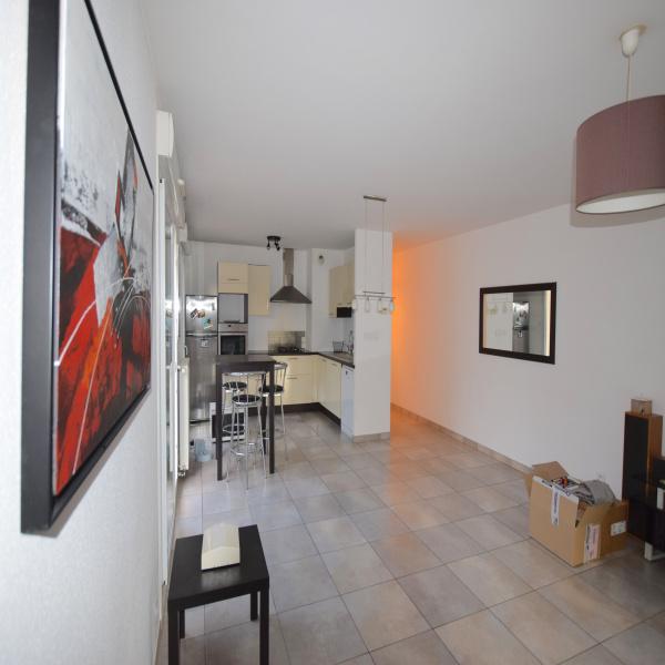 Offres de vente Appartement Étupes 25460