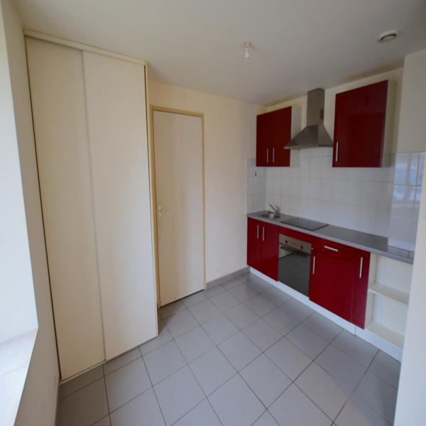 Offres de vente Appartement Dampierre-les-Bois 25490