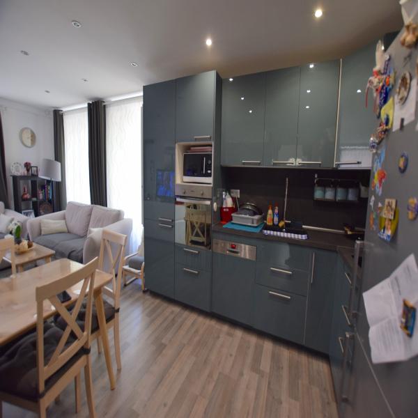 Offres de vente Appartement Sochaux 25600