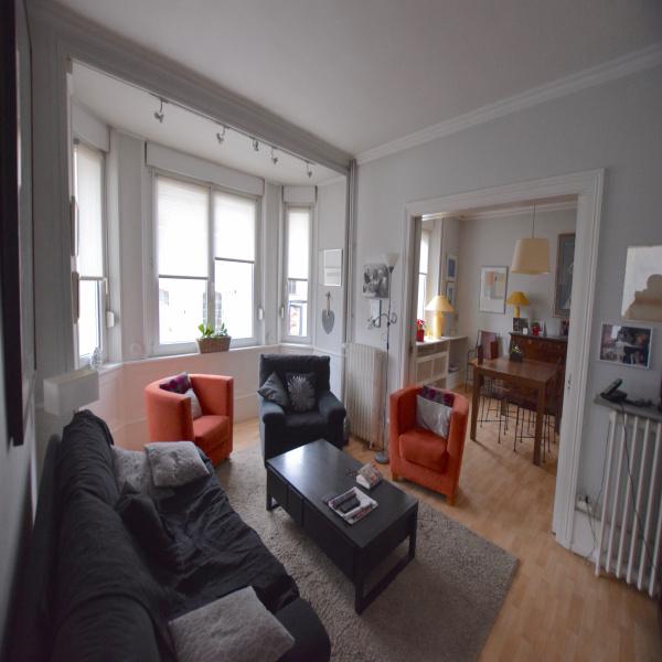 Offres de vente Maison Montbéliard 25200