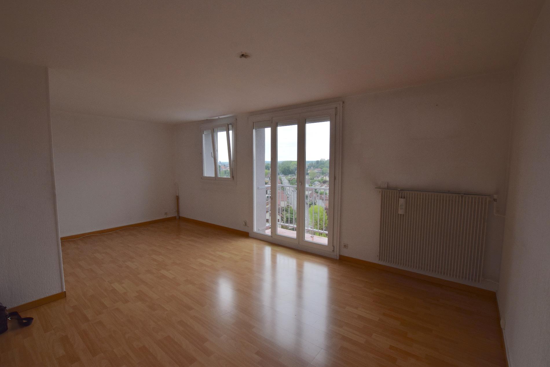Offres de vente Appartement Montbéliard 25200